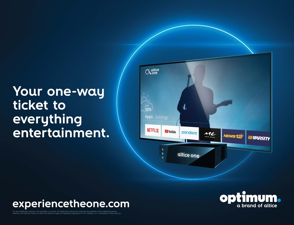 ExposureNY - News - Doug Rosa for Optimum Cable