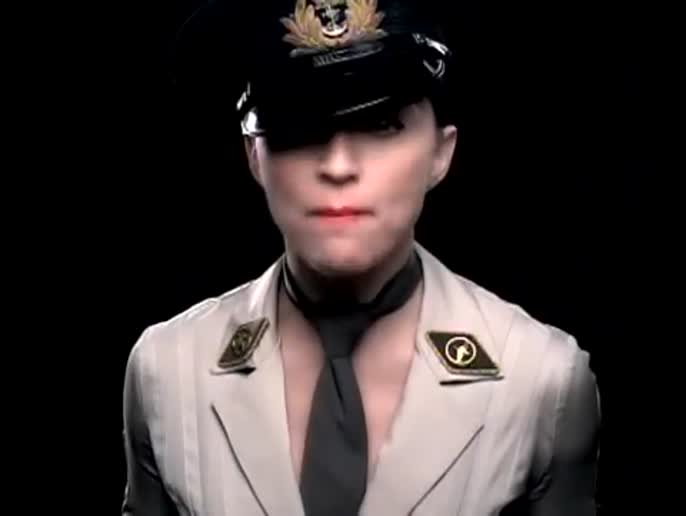"Madonna - American Life  - ""American Life"" directed by Jonas Akerlund"